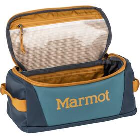 Marmot Mini Hauler - Accessoire de rangement - bleu/Bleu pétrole